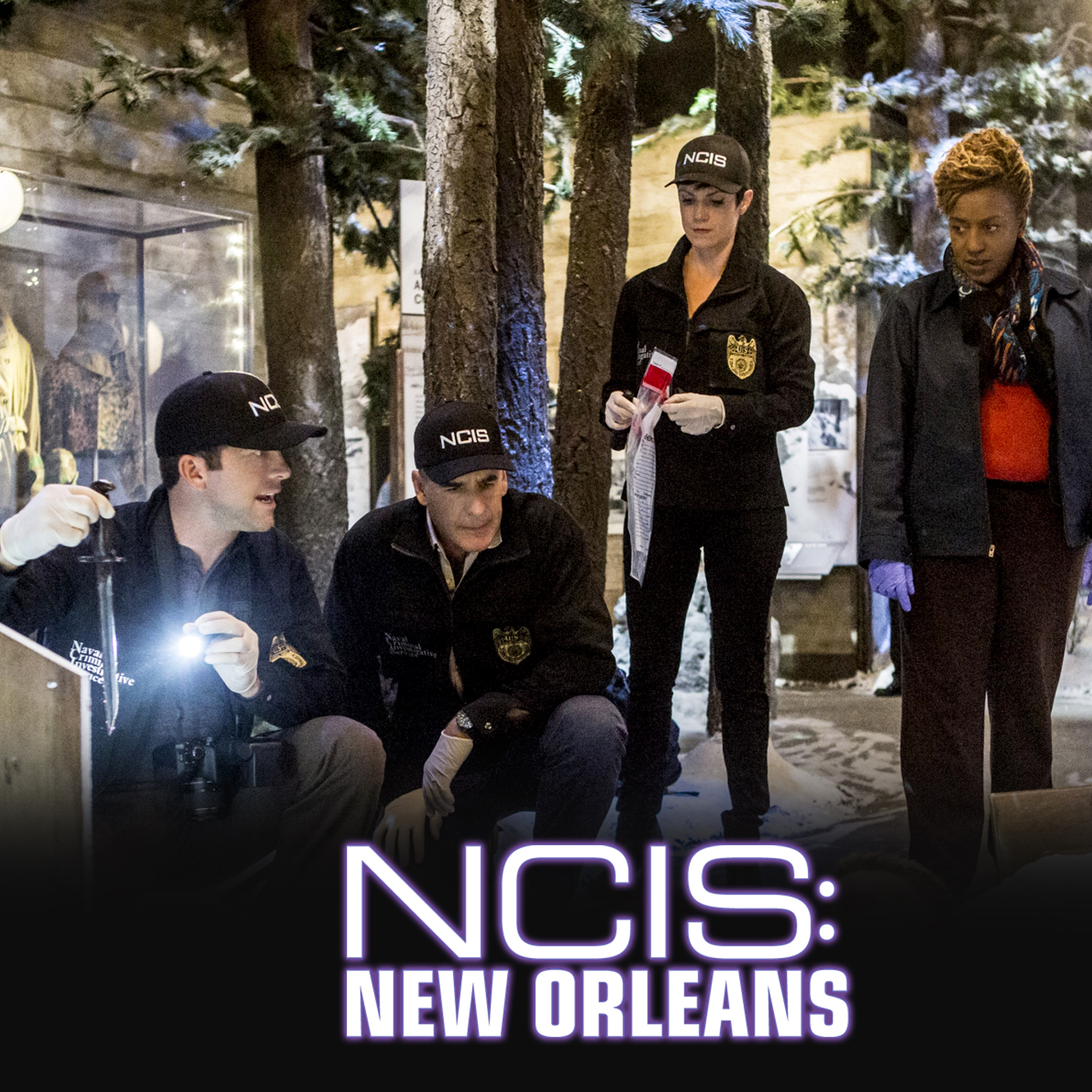 Opening Music Ncis New Orleans