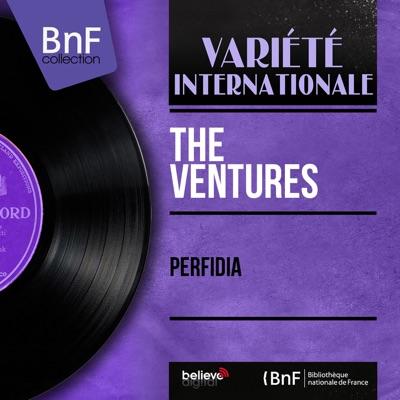 Perfidia (Mono Version) - EP - The Ventures