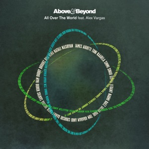 All Over the World (feat. Alex Vargas) [Remixes] - EP Mp3 Download