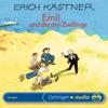 Erich Kästner - Emil und die drei Zwillinge artwork