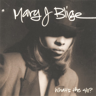 Real Love - Mary J. Blige song