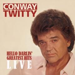 Hello Darlin' Greatest Hits Live