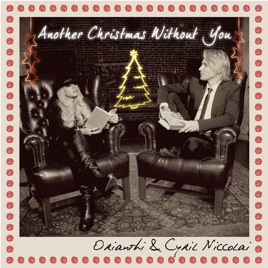 Christmas Without You.Another Christmas Without You Single By Orianthi Cyril Niccolai