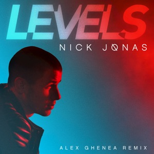 Levels (Alex Ghenea Remix) - Single Mp3 Download
