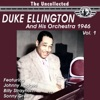 The Uncollected Duke Ellington and His Orchestra 1946, Vol. 1 (Digitally Remastered)