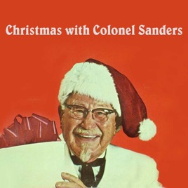 Christmas with Colonel Sanders by Novecento on Apple Music