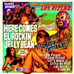 Here Comes El Rockin' Jelly Bean