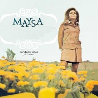 maysa matarazzo discography