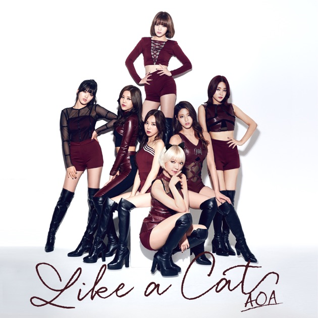 ‎Mr  Chu (On Stage) [Japanese Version] - EP by Apink