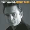 Johnny Cash - The Essential Johnny Cash artwork