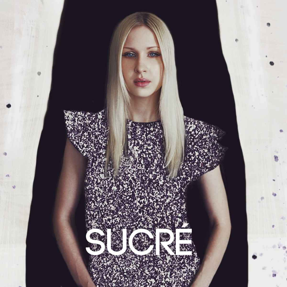 Loner - EP Sucre CD cover