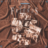 Old Friends (Live) - Various Artists