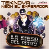 la Diosa del Party (feat. Neon El Emperador)