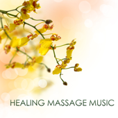 Healing Massage Music - Spiritual Healing Flute Songs with Sounds of Nature Background