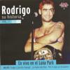 La mano de Dios En Vivo - Rodrigo mp3