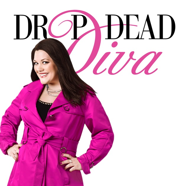 Drop dead diva season 2 on itunes - Drop dead diva series ...