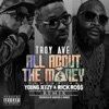 All About the Money Remix feat Young Jeezy Rick Ross Single