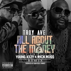 All About the Money (Remix) [feat. Young Jeezy & Rick Ross] - Single Mp3 Download