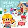 Holiday Lights! - The Julius Jr. Garage Band