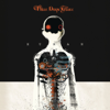 Three Days Grace - I Am Machine artwork