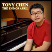 The End of April (Piano Solo)