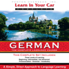 Henry N. Raymond - Learn in Your Car: German, Complete  artwork