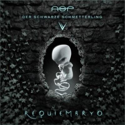 Requiembryo (Der schwarze Schmetterling) - ASP