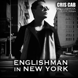 cris cab englishman in new york