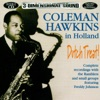 I Know That You Know  - Coleman Hawkins