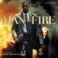 Man on Fire - Official Soundtrack