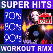 Love is a Battlefield (Remix by Lady B 150 bpm)