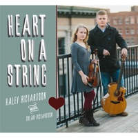 Heart On a String by Haley Richardson on Apple Music