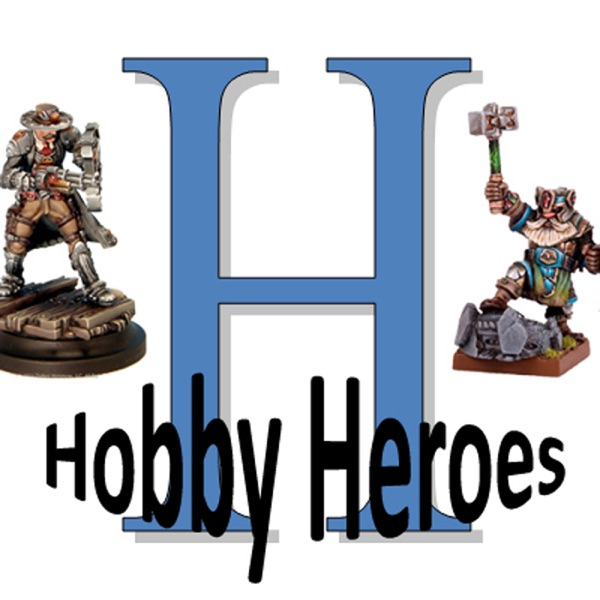 The Hobby Heroes Podcast