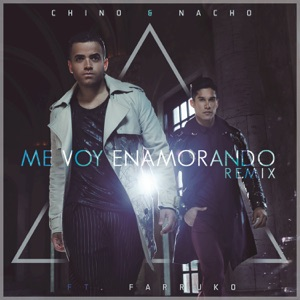 Me Voy Enamorando (Remix) [feat. Farruko] - Single Mp3 Download