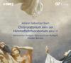 Bach: Oster-Oratorium, BWV 249 & Himmelfahrtsoratorium, BWV 11 (Oratorios for Easter & Ascension Day) - Kammerchor Stuttgart, Barockorchester Stuttgart & Frieder Bernius