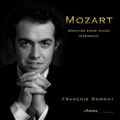 Mozart: Sonates pour piano