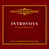 Introvoys - Living My Life (Live) artwork