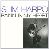 Slim Harpo - Rainin' in My Heart