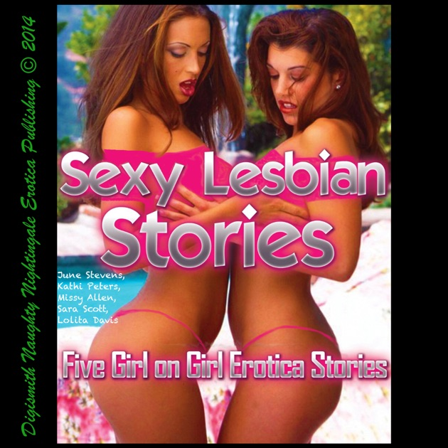 Sexy lesbian porn stories