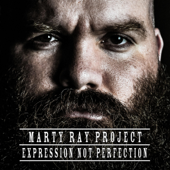 Ice Ice Baby-Marty Ray Project