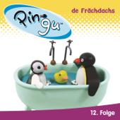 Pingu 12 - De Pingu de Frächdachs