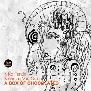 Nicholas Van Orton & Niko Fantin - Moon Lava