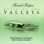 Soundscapes - Music of the Valleys (2005)
