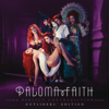 Paloma Faith - Only Love Can Hurt Like This artwork