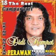 The Best 18 Campur Sari - Didi Kempot - Didi Kempot