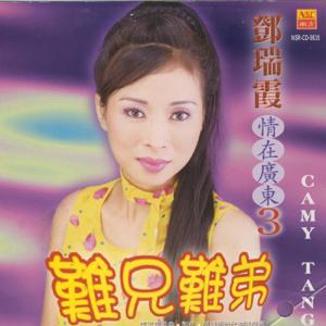 Camy Tang - 難兄難弟
