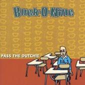 Buck-O-Nine - Split