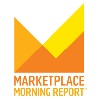 Podcast cover art for APM: Marketplace Mid-Day Update
