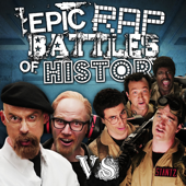 Ghostbusters vs Mythbusters