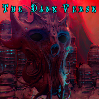 Podcast cover art for The Dark Verse